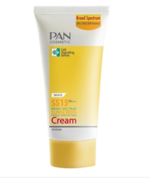 SS 15 Broad Spectrum Sunscreen Cream