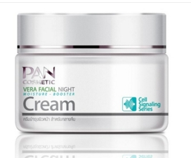 Vera Facial Night Cream